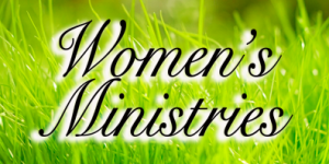 Women's Ministry button2